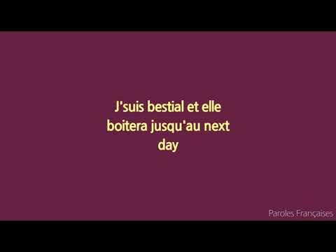 Zola - Belles Femmes (Paroles/Lyrics)