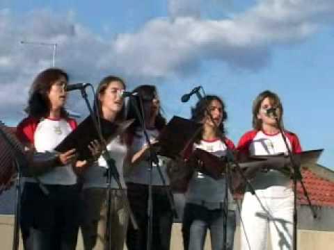 Grupo Cantares de Ferreirim - Lamego