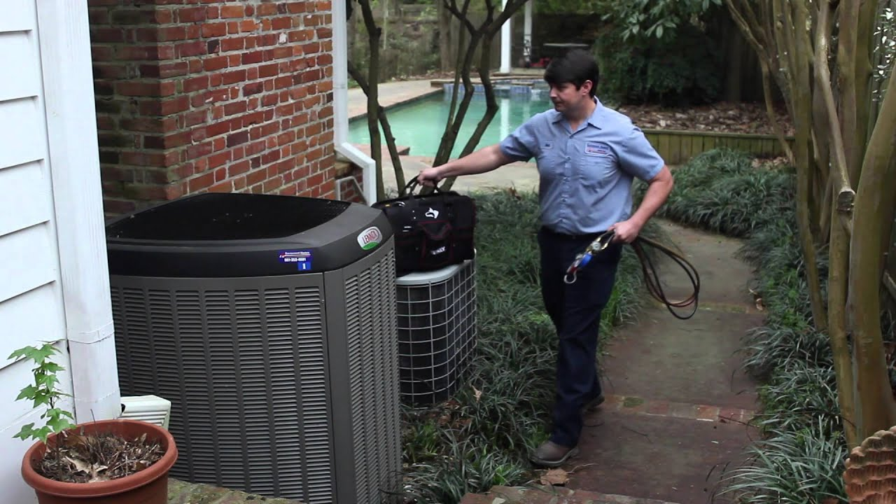 Environmental Masters Plumbing Heating Cooling Contractors Serving Jackson Ms