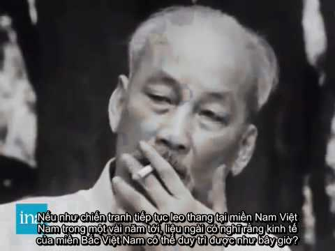 Interview of President Ho Chi Minh - May 6 / 1964