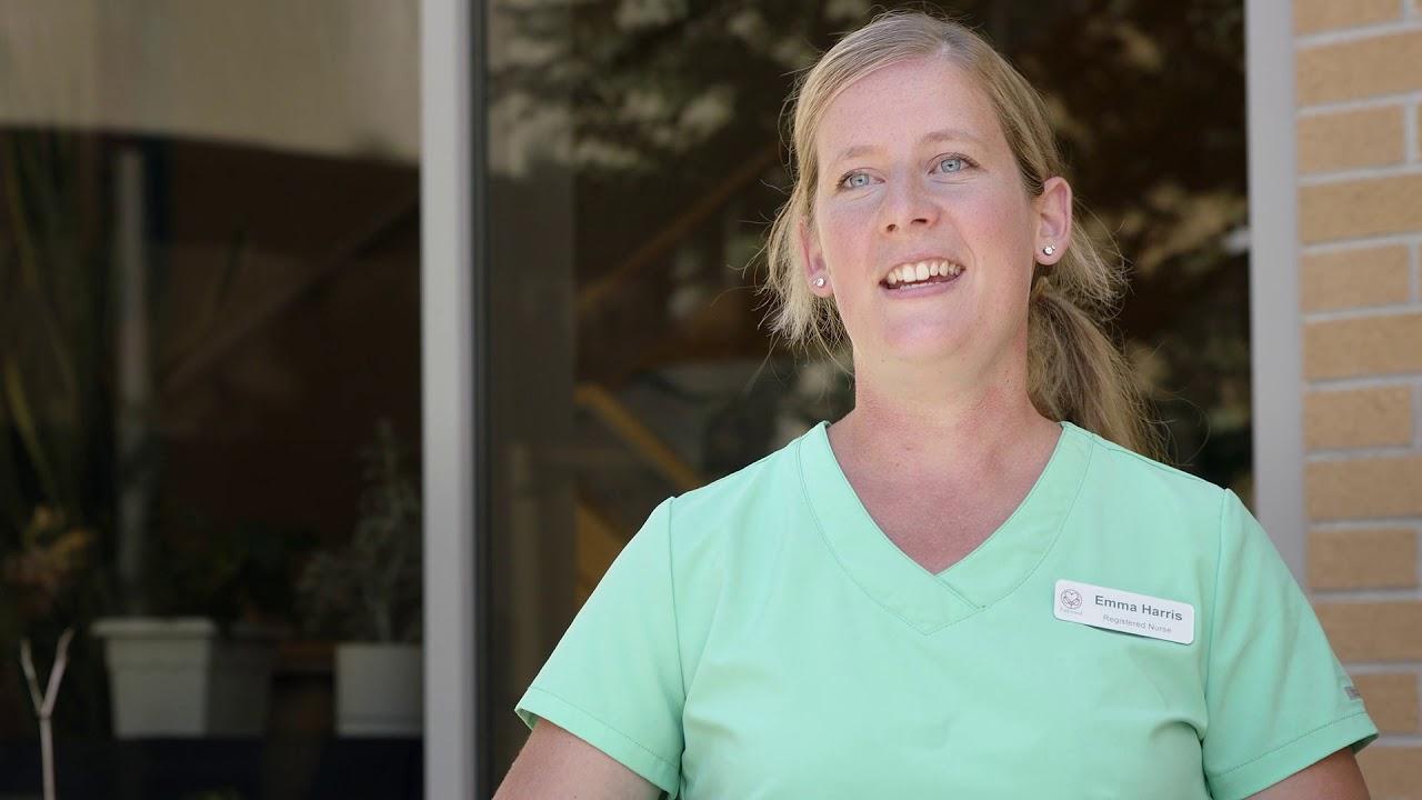 Nursing A Career In Long Term Care Youtube