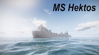 MS Hektos | Minecraft