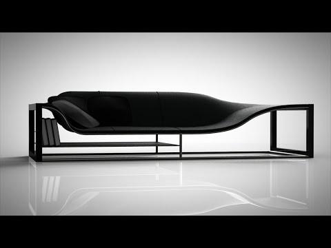 Моделирование дивана с помощью плагина Artisan