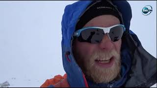 Polish K2 Winter Expedition Documentary 2018