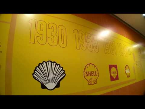 Shell corporate film