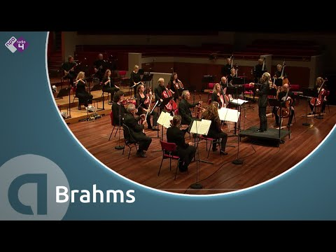 Serenade No. 2 (Radio Philh. Orch) (cond. Karina Canellakis)
