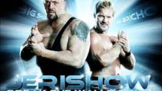 JeriShow WWE Tag Team Theme Song