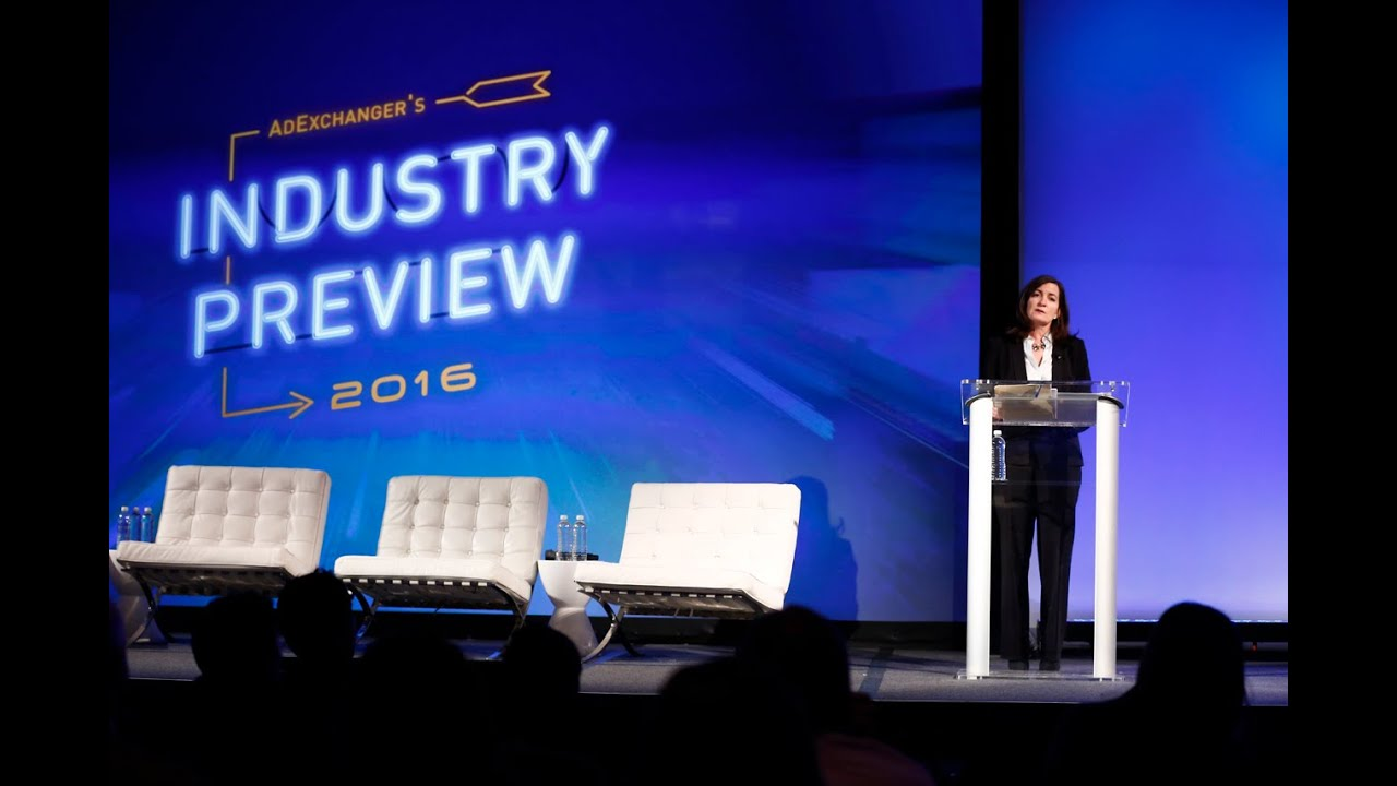 """Industry Preview 2016 - """"The FTC in 2016"""" - Julie Brill ..."""