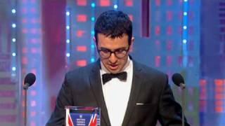 Simon Bird - Best TV Comedy Actor 2009