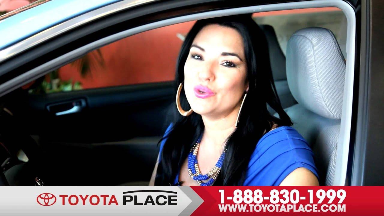 Exceptional Servicio Toyota En Toyota Place Garden Grove