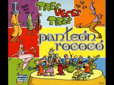 La dosis perfecta - Panteon Rococo mp3
