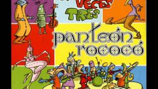 La dosis perfecta - Panteon Rococo