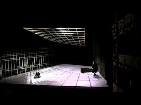 Ugo Guagliardo - Talbot - G. Donizetti - Maria Stuarda