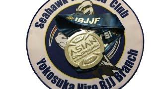 IBJJF Asian Open 2015 Full fight