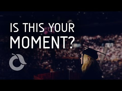 Is This Your Moment? Community Care College