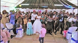 Kez & Victor - 12/11/17 Wedding Flash Mob