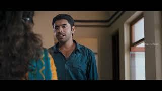 Ohm Shanthi Oshaana Malayalam Movie Scene 11