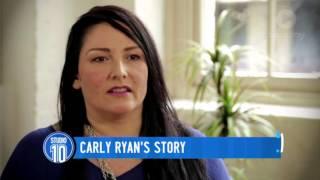 Carly Ryan's Story
