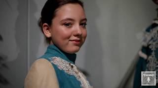 Дети ТЦИС приняли участие в показе Vostok fashion day  11.12.2019