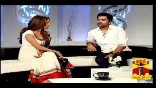 NATPUDAN APSARA - Simbu STR Priya Anand EP03, seg-3 Thanthi TV