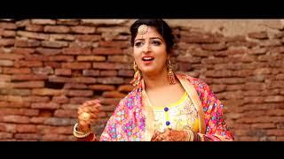 Laung Laachi Pre Wedding Song