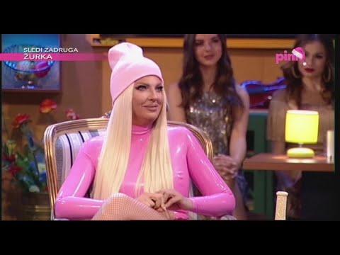 Jelena Karleuša o Jala Bratu, Bubi i Mayi Berović (Ami G Show S11)