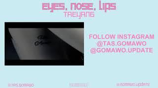 [SUB INDO] Taeyang - Eyes, Nose, Lips (Lirik dan Terjemahan. Lagu Korea Sedih. Korea Sad Song)