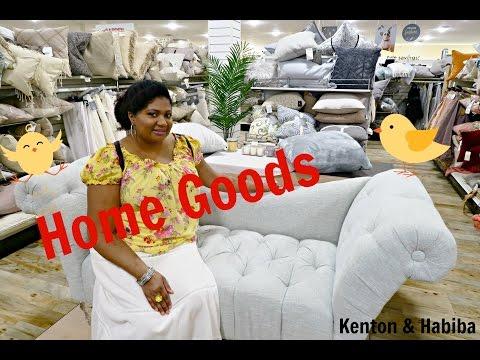 1am Chat, Homegoods Trip & Magnesium Deficiency  vlog #34 Kenton & Habiba