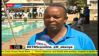 Nairobi swimming championships held in Makini School