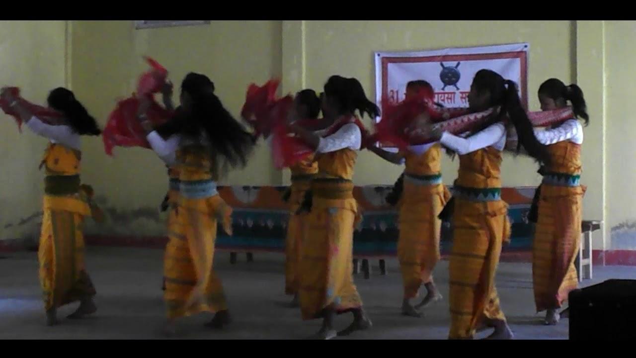 Download Okrang_gaosrabai_dnwi-31st March,2017,At Rowta UN Brahma's Birthday.