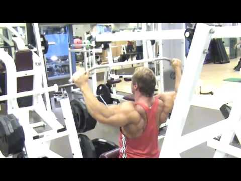 back muscle exercises MUSCLE backs. 5 exercises ERRORS DESTROYING PROGRESS - YouTube