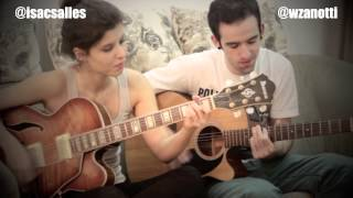 Feeling sorry - Isa Salles and Walter Zanotti [Paramore cover]