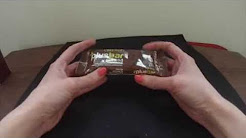 Greens+ plus bar energy energy bar review