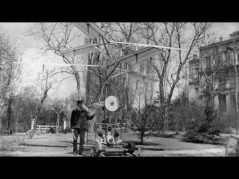 Igor Sikorsky's Anniversary