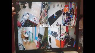 [인천CCTV] 남동구 간석동 미용실CCTV설치