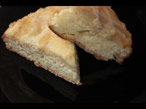 Шарлотка классическая с яблоками - пошаговый рецепт с фото