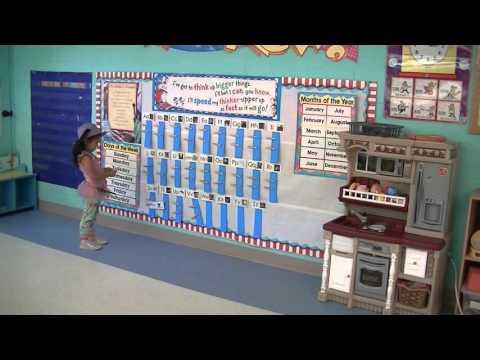 Alejandro's Photography - Kidsville Learning Center Highlights 2016