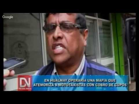 DIECISIETE NOTICIAS 19-05-2016 CANAL 17 CABLE PLUS