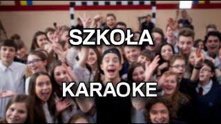 Dawid Kwiatkowski - Szkoła [karaoke/instrumental] - Polinstrumentalista