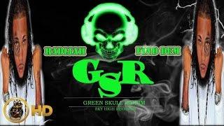 Radijah - Find Dem [Green SKull Riddim] February 2016