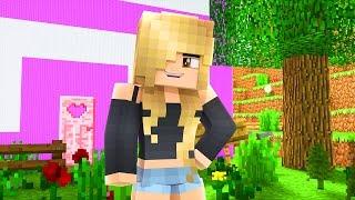 CUTEST HOUSE IN MINECRAFT | Minecraft TrollCraft | Ep. 2