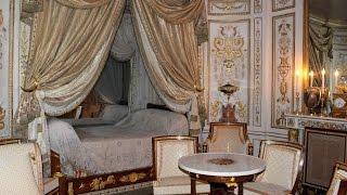 Le boudoir Turc de Marie-Antoinette et Joséphine VF