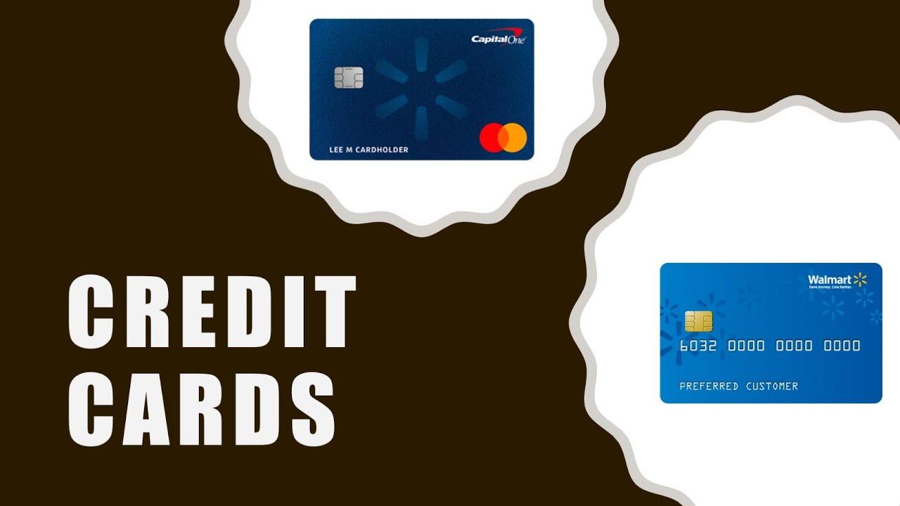 review walmart store credit card  walmart rewards