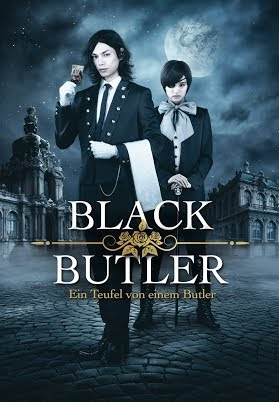 Black Butler: Ein Teufel von einem Butler