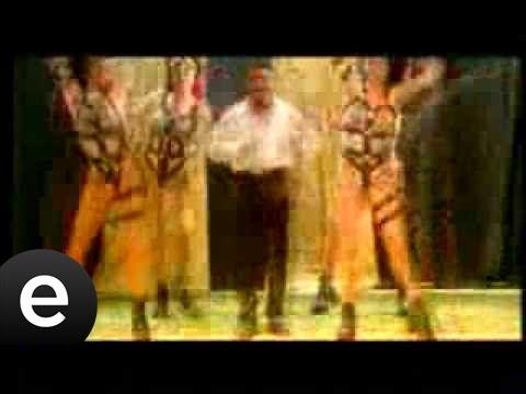 Sana Demedim Mi (Mansur Ark) Official Music Video #sanademedimmi #mansurark - Esen Müzik