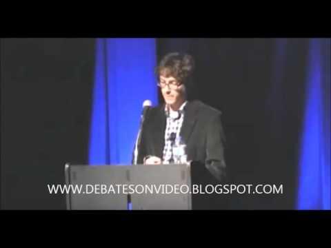 Atheist Richard Carrier vs Christian David Marshall Debate review