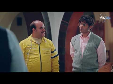 كوميديا أحمد فهمي وأكرم حسني بيعاكس مراته قدامه     ضحك السنين