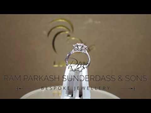 Custom Designs | Bespoke Jewellery | Purveyors of 22kt Gold Jewellery and Fine Diamonds