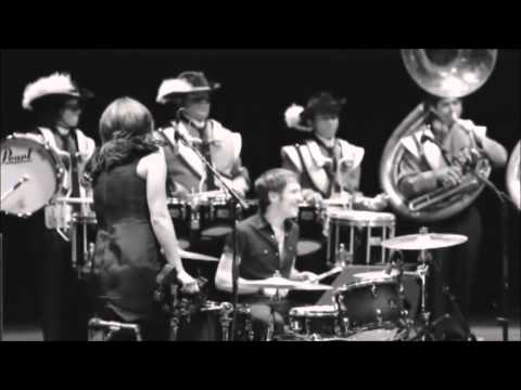 The Airborne Toxic Event - Does This Mean You're Moving On? (Live From Walt Disney Concert Hall)