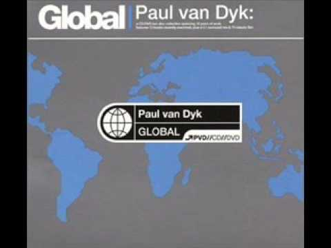 Paul Van Dyk - A Magical Moment 2003